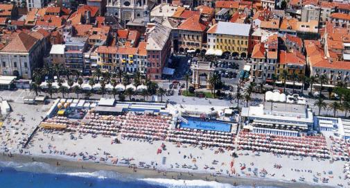 Finale turista francese annegato a castelletto foto ivg